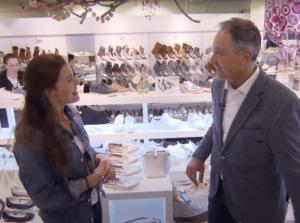Schols Schoenmode bij RTL Lifestyle